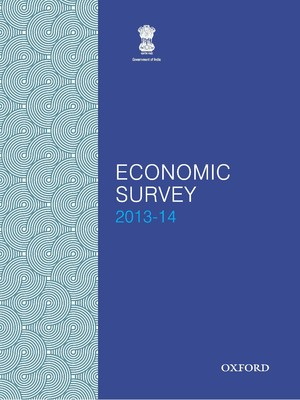 economic survey hard copy, economic survey 2014 download