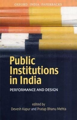 upsc books, ias preparation books, public institutions india