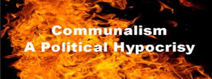 Communalism – Meaning and Issues - INSIGHTS